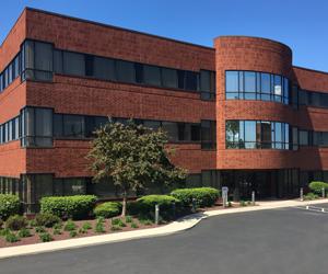 PDAIS office exterior